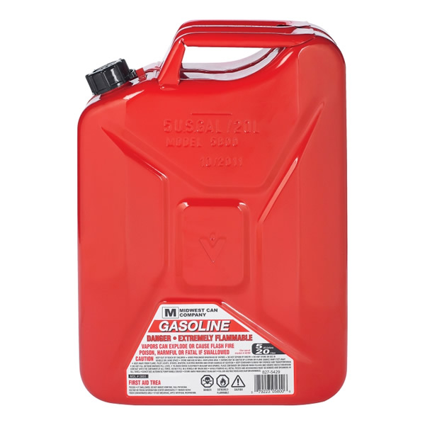 50 Gal Portable Fuel Tanks Gallon From Searscom Autos Weblog